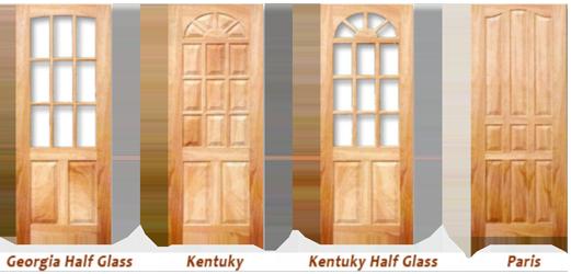 Dial A Door Home